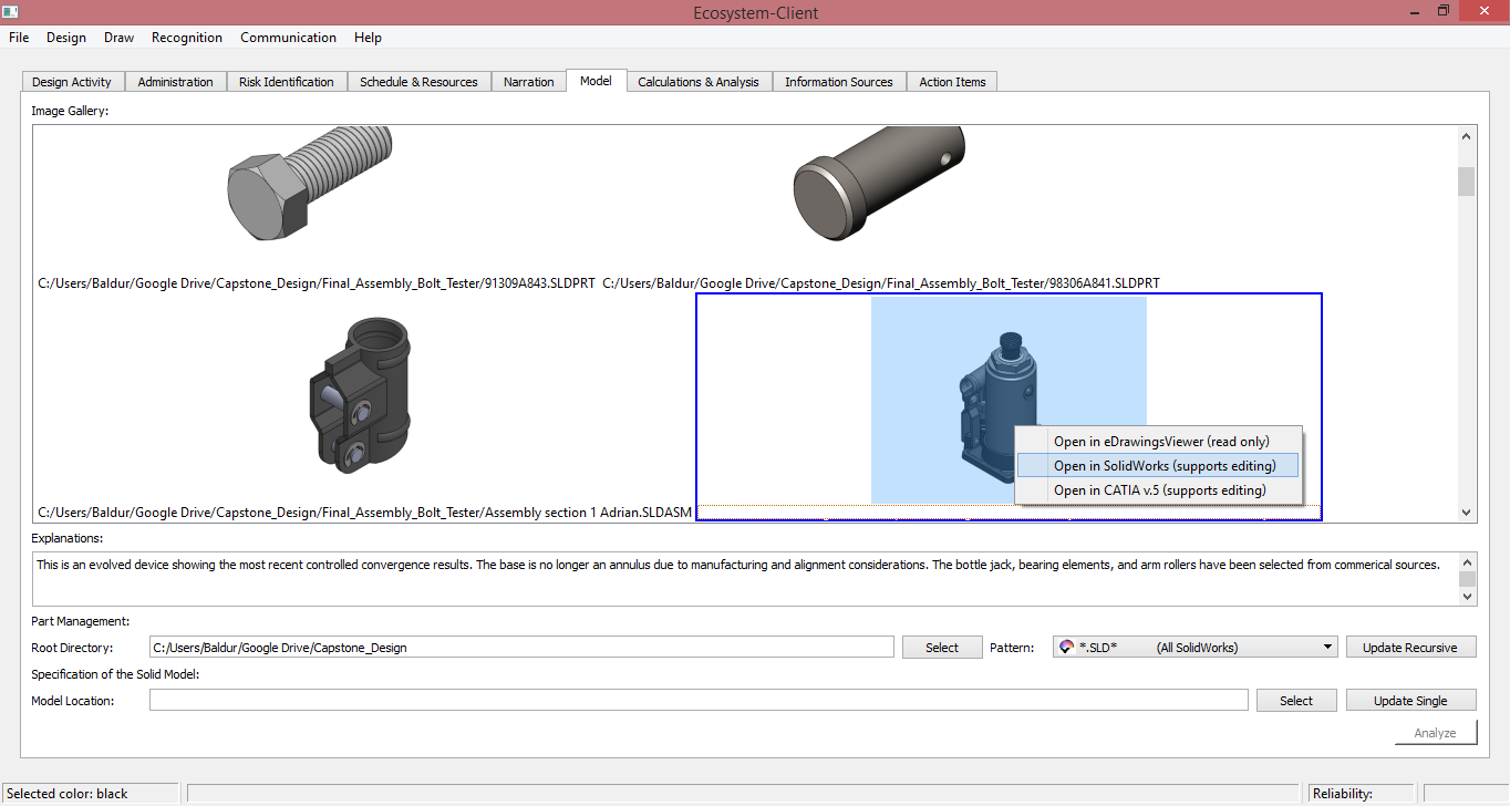 Solidworks.BeforeOpening